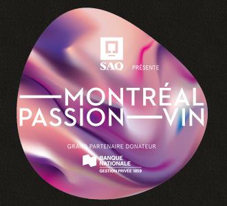Montréal Passion Vin