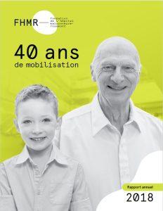 Rapport annuel 2018 de la Fondation de l'Hôpital Maisonneuve-Rosemont