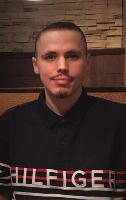 Kevin Ashton, un jeune patient de l'HMR, traité durant un an pour une leucémie