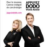Patrice L'Écuyer et la campagne J'appuie Dodo