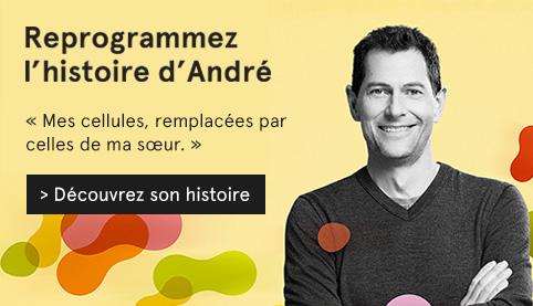 Visuel de Reprogrammez l'histoire, exemple d'André Papineau