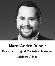 Marc-André Dubois