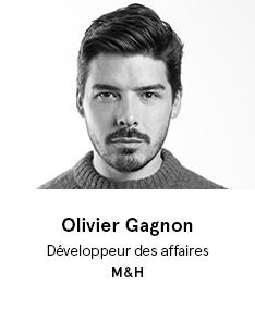 Olivier Gagnon