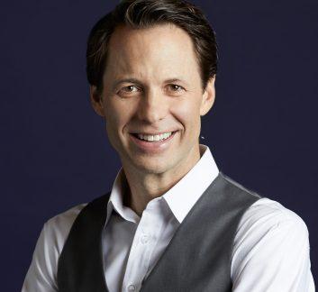 Philip Giffard - Membre administrateur CA FHMR