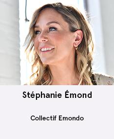 Stéphanie Émond