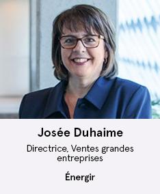 Josée Duhaime