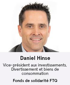 Daniel Hinse