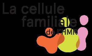Logo de la cellule familiale de l'Hôpital Maisonneuve-Rosemont