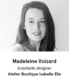 Madeleine Voizard