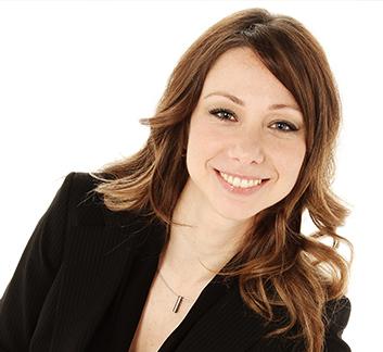 Joelle Vincent, administratrice Fondation HMR